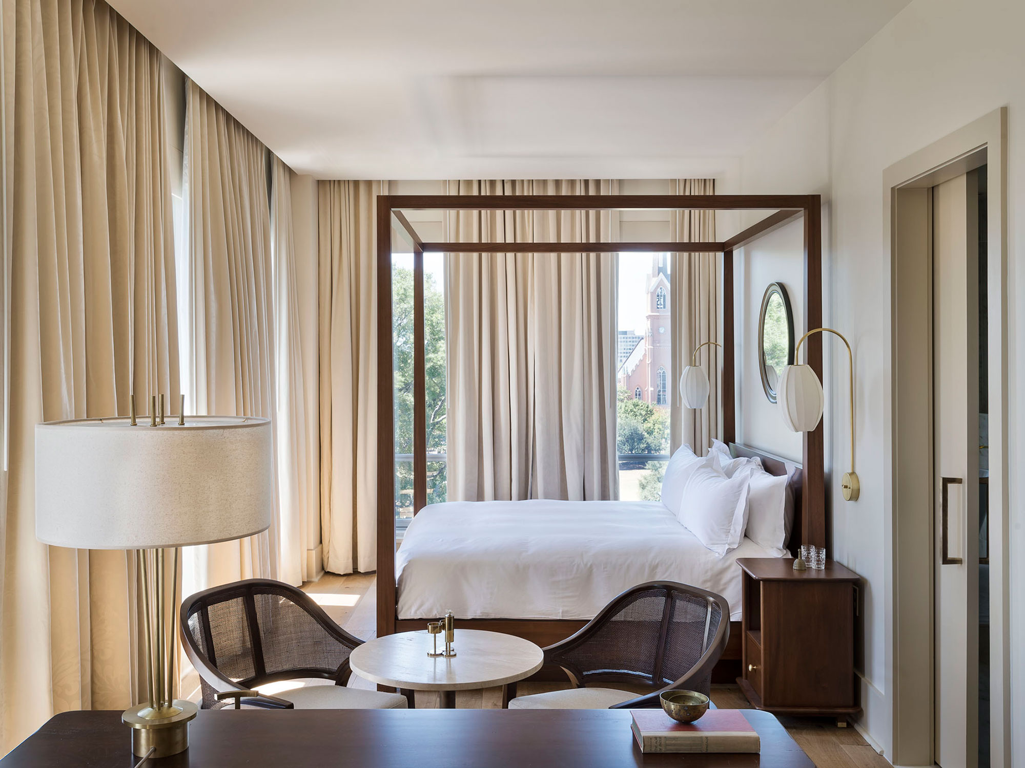 The dewberry hotel workstead hospitality interior design - 2 bedroom hotels in charleston sc ...