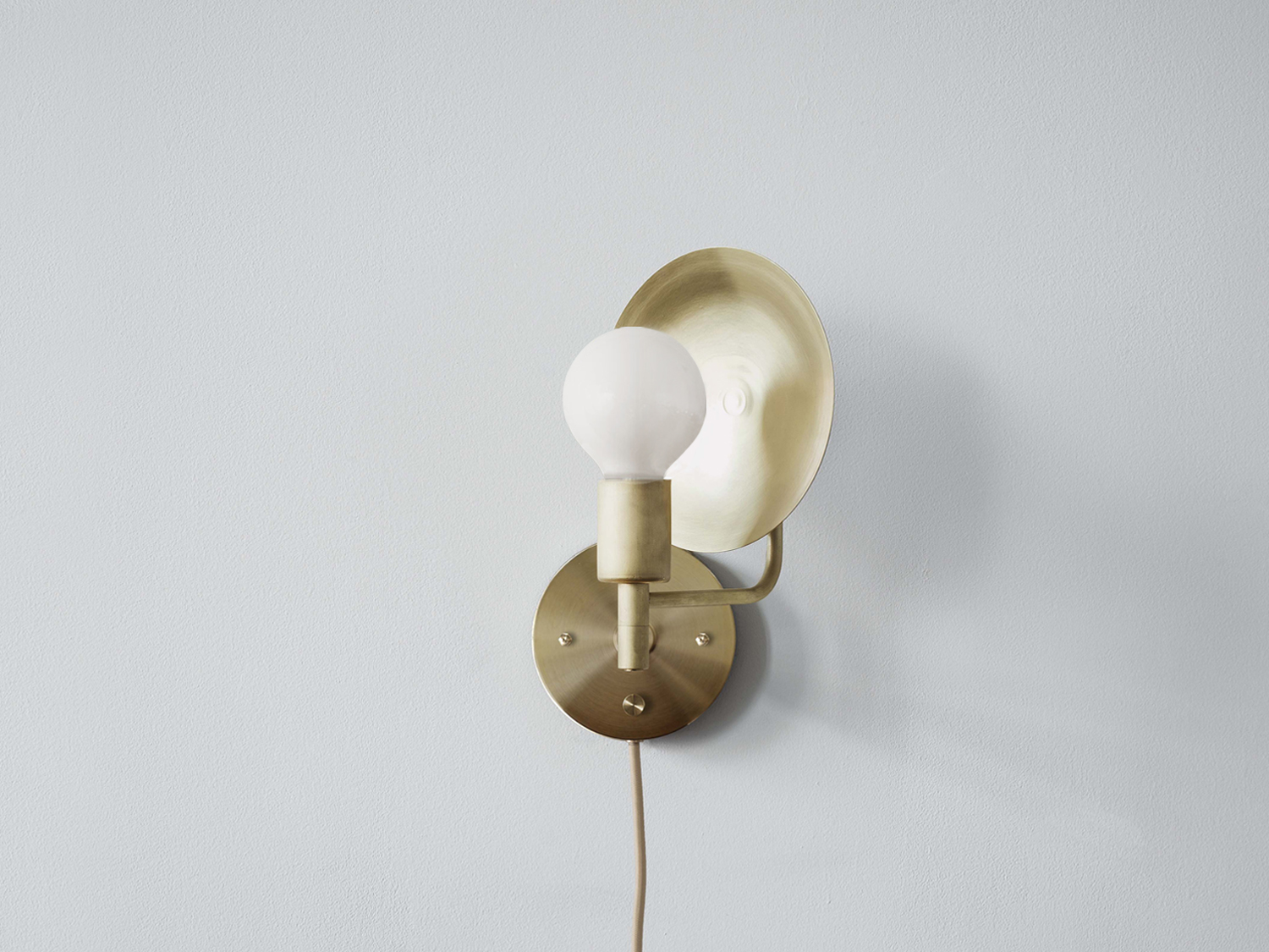 gallery image for Orbit Sconce