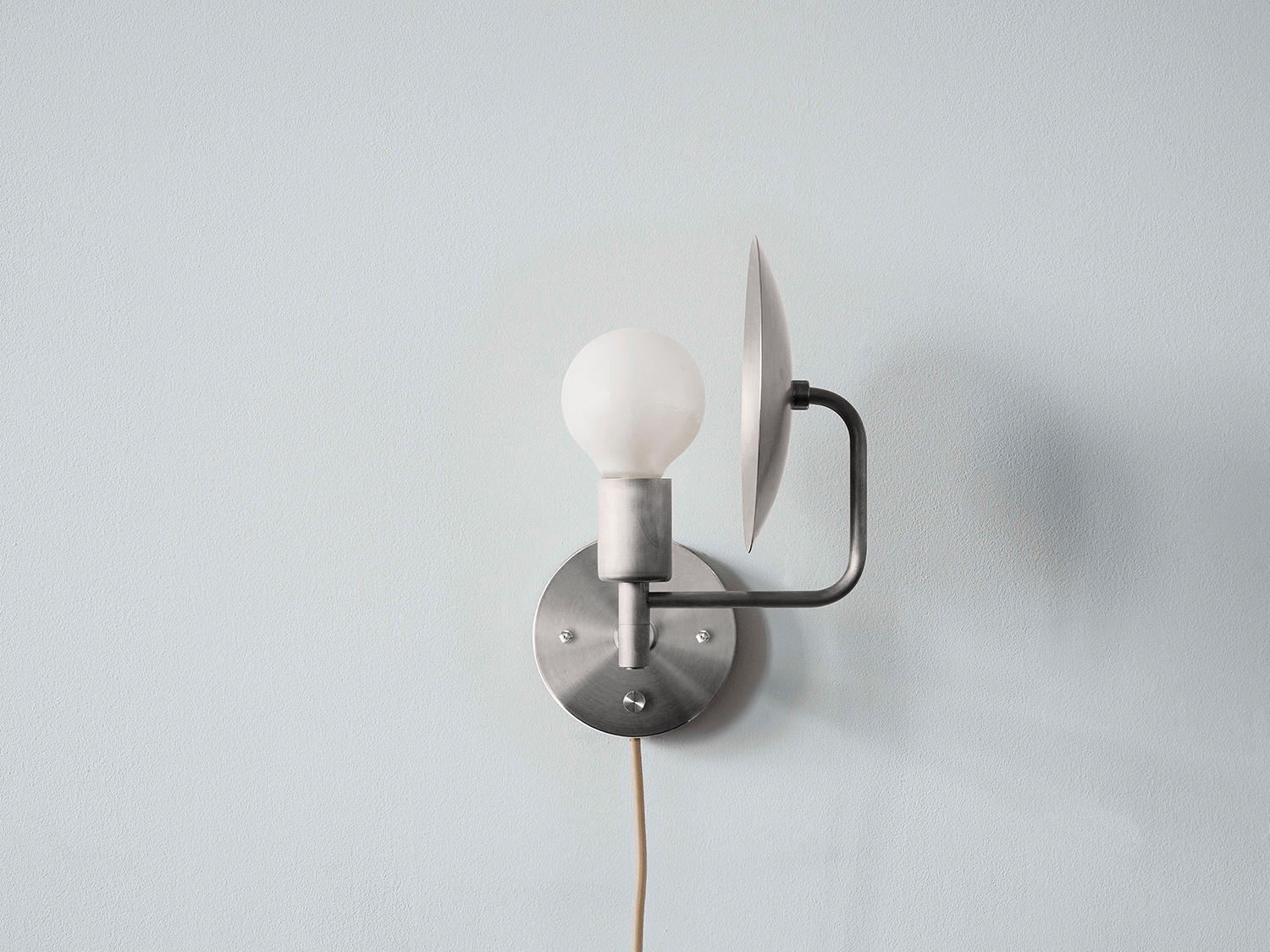 new arrival aa79b f1f64 Workstead Orbit Sconce